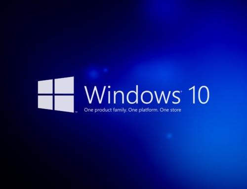Fins al maig per a actualitzar a Windows 10